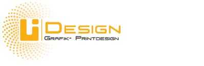 UI Grafik und Printdesign